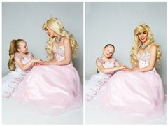 Musical Theatre Performer / Actress for Princess Event