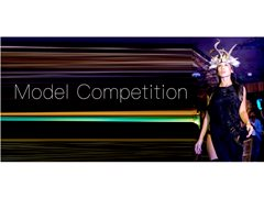 Models for LFW Catwalk Competition