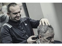 Men's Hair Models Wanted for Free Haircuts