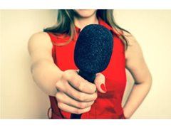 Female Presenter Wanted to Interview Executive Chefs $300