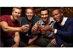 3 Male Actors Required - Online Branded Content - Chance To Travel