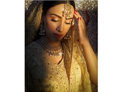 Indian Model Wanted for TFP Collaboration