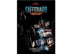 Extras Needed in Action - Thriller Feature Film Safeguard (2020)