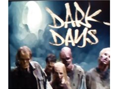 'Dark Days' Short Horror Film