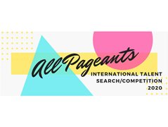 All Pageants Artist Progression Talent Search/Competition