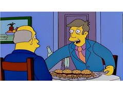 Actor for Voice-Over Role in Steamed Hams YouTube Video