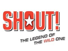 Auditions for Shout! The Legend of the Wild One