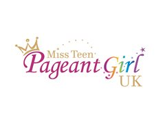 Miss Teen Pageant Girl UK