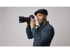 Camera Person/Filmmaker for University Photo/Video Shoot Project