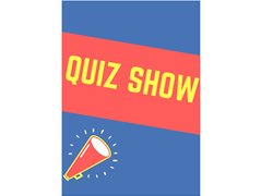 Contestants for Brand New Quiz Show