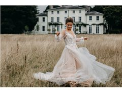 Bridal Styled Shoot, Submission Work, Bride Model Wanted