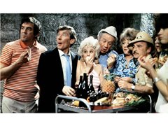 Carry On (Style) Feature Film