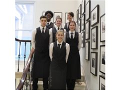 VIP Hospitality Event Staff In London