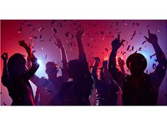 Extras Wanted for Party Crowd in Music Video