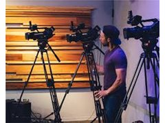 Videographer to Film Live Music Concert