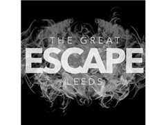4 Actors Required for in House Escape Room Event