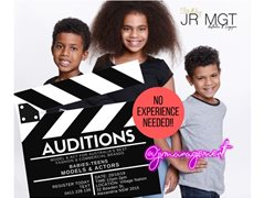 Need Representation? JR MGT Have Opened Their Books