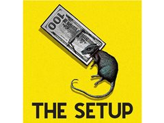 Actress Required for Short Film 'The Setup'