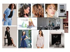 HMUA or Hair Stylist Wanted for TFP Fashion Shoot - Melbourne