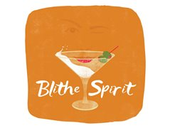 Actors Required for Stage Production of Blithe Spirit