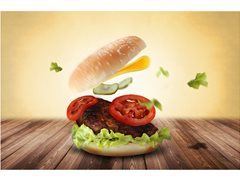 Actors For Fast Food Commercial - Buyout £1000