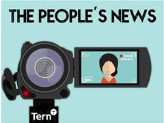 BBC Scotland 'The People's News' Casting Call
