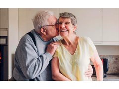 TV Commerical Casting Aged 60+ Home Owners