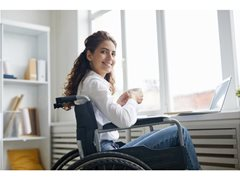 Wheelchair User Male or Female Required for Non Speaking Role - $1000