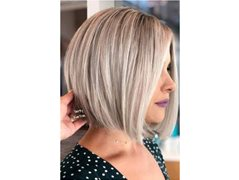 Hair Model Needed for a Graduated Bob for a Job Trial in Randwick