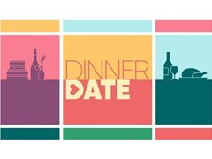 ITV's Dinner Date is Back & Looking for Daters!