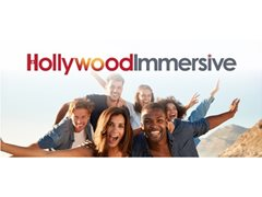 Calling all Artists: The Ultimate Hollywood Immersive Experience is Here!