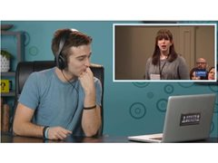 Adults React To ....