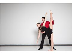 Dancers for Collaboration