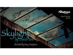 Set Designer, Stage Manager and Crew needed for 'Skylight' by David Hare