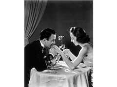 Model Couple Required for TFP 1930's Photo-Shoot in Devon