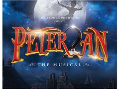 Casting for Peter Pan The Musical, December - Romford