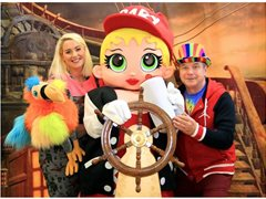 Female Required for Children's Event and Party Show