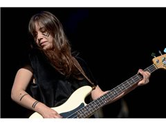 Female Bassists, Excellent Cruise Opportunity