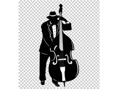 Experienced Jazz Guitarist and Double Bass player for new Swing Trio