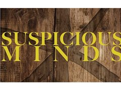 Suspicious Minds - Two Actors Required for Lead Roles in a Short Film
