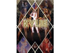 Male Dancers for Kylie Theatre Show 2020