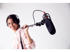 Sound Recordist/Mixer Required for 2 Day Video Project Edinburgh