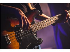 Bass Player Wanted For Function Band