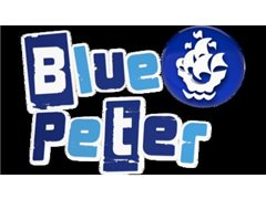 Presenter for Blue Peter Student VT Package