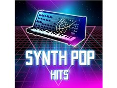 Pro Vocalists for Sessions - Synth Pop / 80s Retro Songs