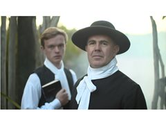 Black Featured Extra Required for Documentary Historical Reenactment