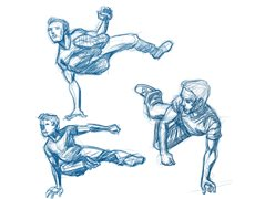 Looking for a Parkour or Capoeira Person to Make a Short Video With