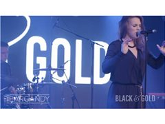 Manchester Based Performers Wanted to Join Black & Gold