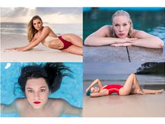 Models Wanted for Summer Shoots