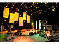 Presenters Wanted for Student TV Production Show